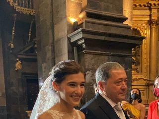 La boda de Uxoa y Raul 1