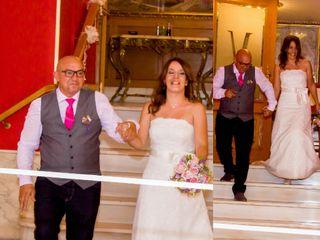 La boda de Lorena y Roge 3
