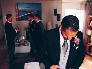 La boda de Sara y Susma 2
