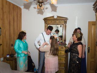 La boda de Melisa y Guillermo 1