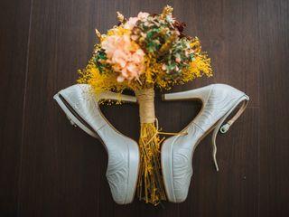 La boda de Amaia y Javi 2