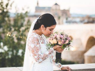 La boda de Judit y Alejandro 2