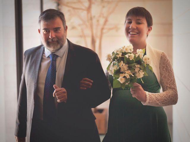 La boda de Núria y Xavi