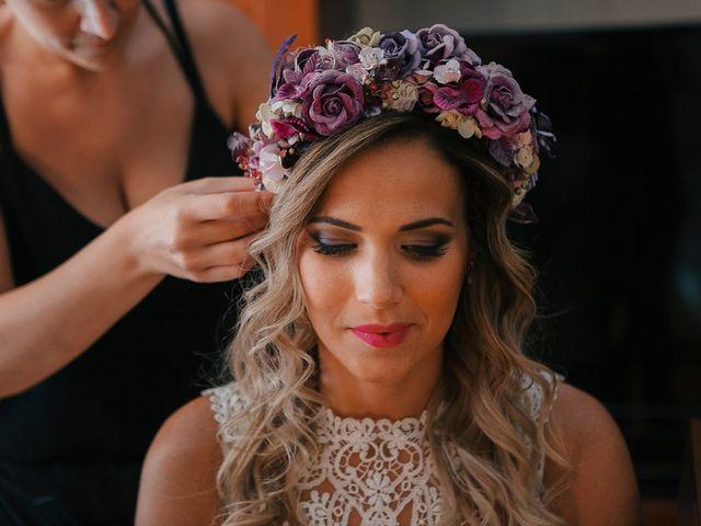La boda de Saoro y Alexandra en Alacant/alicante, Alicante 7