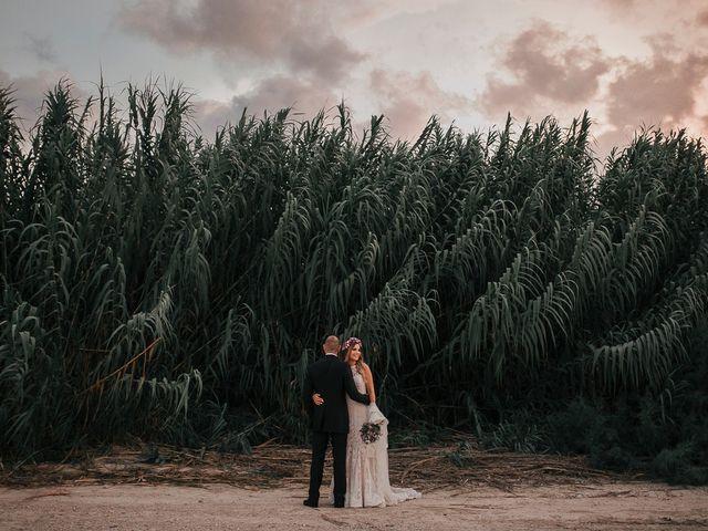 La boda de Saoro y Alexandra en Alacant/alicante, Alicante 12