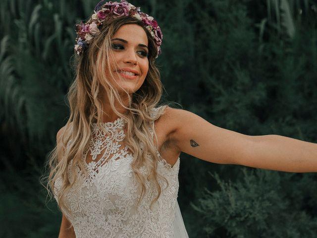 La boda de Saoro y Alexandra en Alacant/alicante, Alicante 13