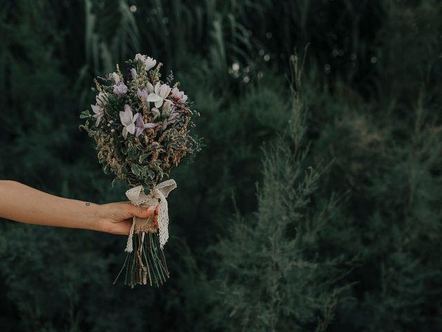 La boda de Saoro y Alexandra en Alacant/alicante, Alicante 14