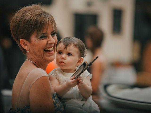La boda de Saoro y Alexandra en Alacant/alicante, Alicante 16