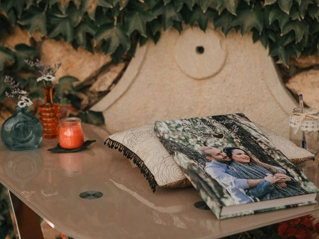 La boda de Saoro y Alexandra en Alacant/alicante, Alicante 17