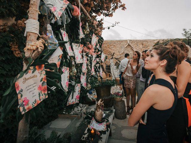 La boda de Saoro y Alexandra en Alacant/alicante, Alicante 18