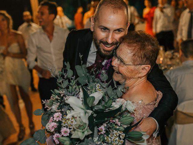 La boda de Saoro y Alexandra en Alacant/alicante, Alicante 20