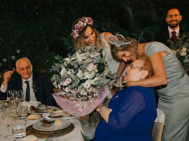 La boda de Saoro y Alexandra en Alacant/alicante, Alicante 21