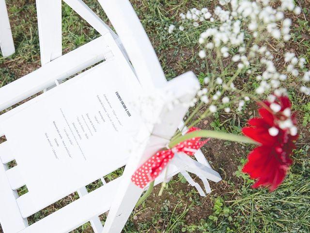La boda de Edu y Estel en La Cellera De Ter, Girona 40