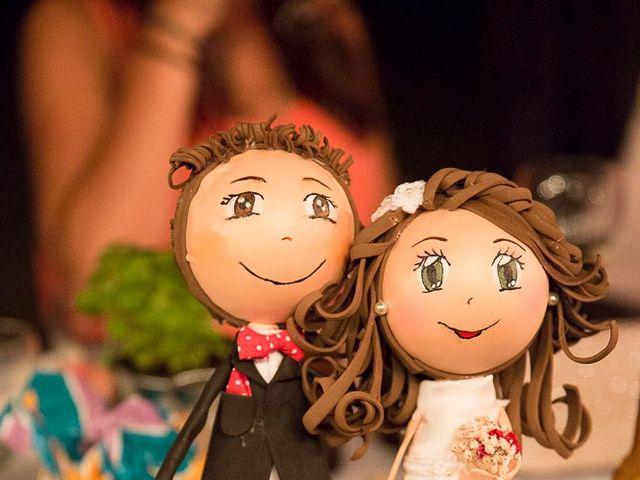 La boda de Edu y Estel en La Cellera De Ter, Girona 57