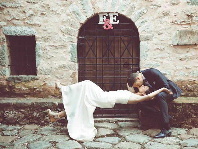 La boda de Edu y Estel en La Cellera De Ter, Girona 74