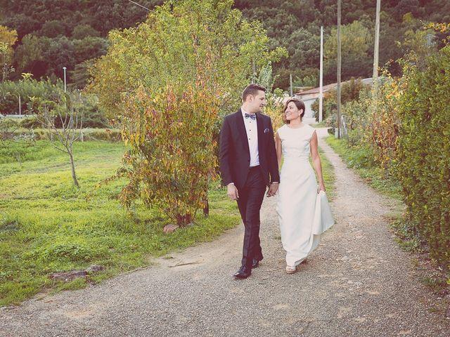 La boda de Edu y Estel en La Cellera De Ter, Girona 93