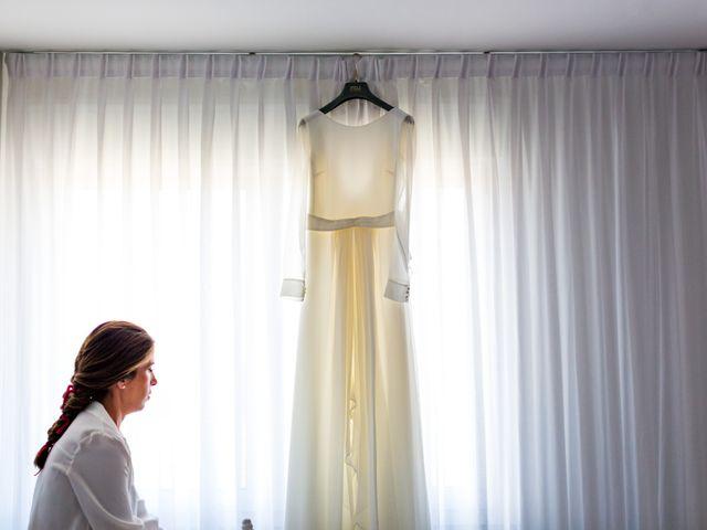 La boda de Enrique y María José en Alcobendas, Madrid 10