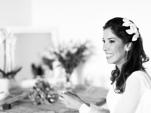 La boda de Enrique y María José en Alcobendas, Madrid 16