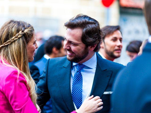 La boda de Enrique y María José en Alcobendas, Madrid 15