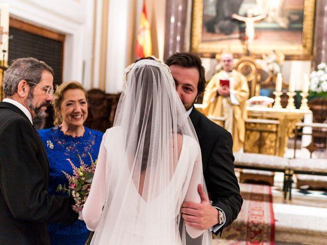La boda de Enrique y María José en Alcobendas, Madrid 25