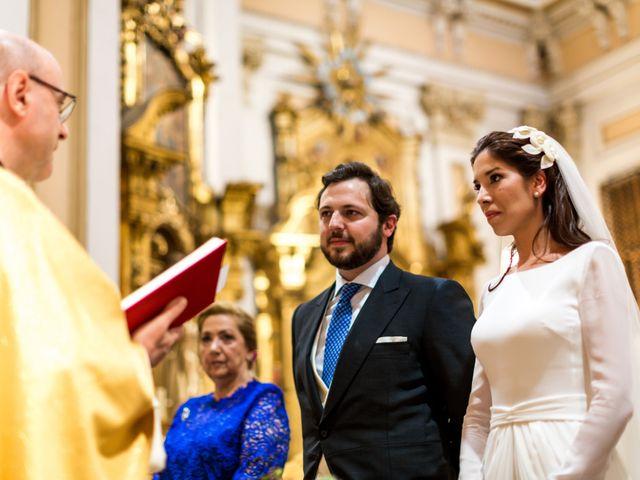 La boda de Enrique y María José en Alcobendas, Madrid 22