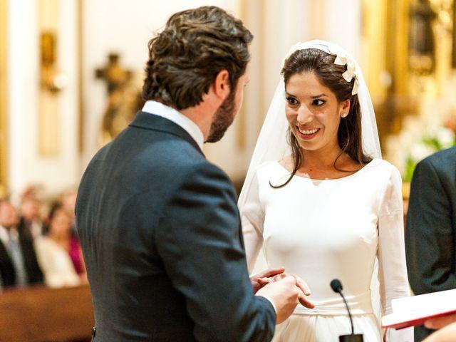 La boda de Enrique y María José en Alcobendas, Madrid 20