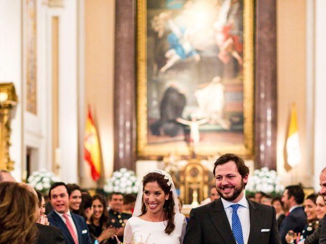 La boda de Enrique y María José en Alcobendas, Madrid 47