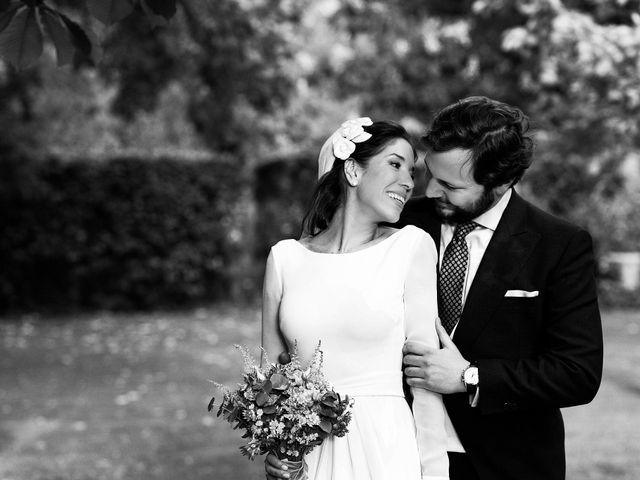 La boda de Enrique y María José en Alcobendas, Madrid 49