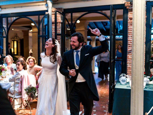 La boda de Enrique y María José en Alcobendas, Madrid 58