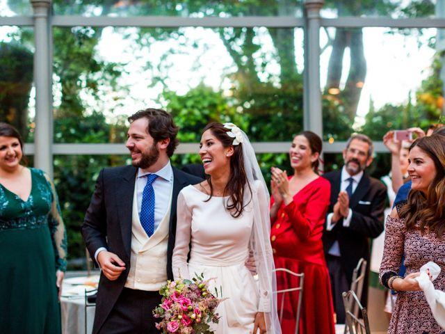 La boda de Enrique y María José en Alcobendas, Madrid 57