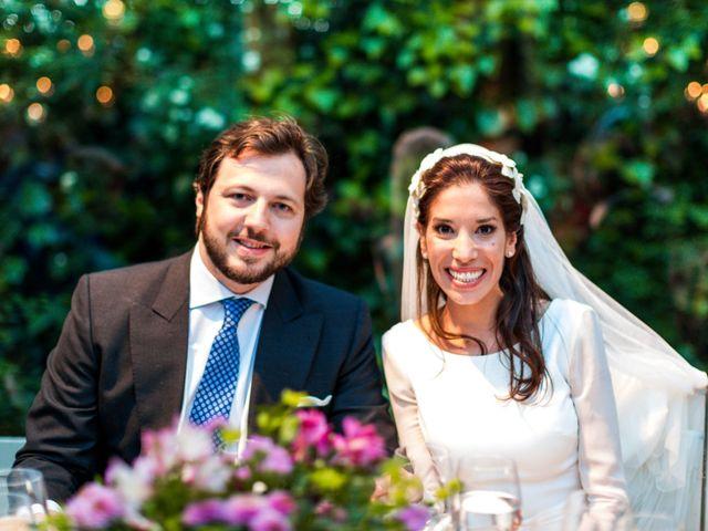 La boda de Enrique y María José en Alcobendas, Madrid 56