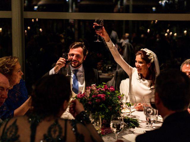 La boda de Enrique y María José en Alcobendas, Madrid 53