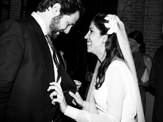 La boda de Enrique y María José en Alcobendas, Madrid 52