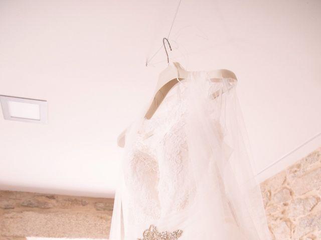 La boda de Alex y Sheila en Santiago De Compostela, A Coruña 3