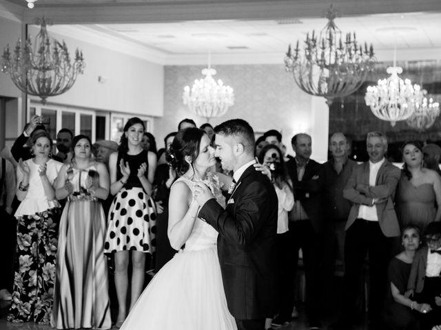 La boda de Alex y Sheila en Santiago De Compostela, A Coruña 15