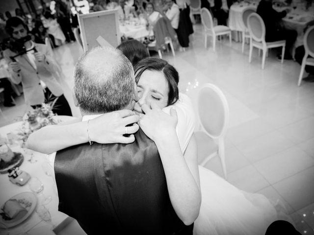 La boda de Alex y Sheila en Santiago De Compostela, A Coruña 17