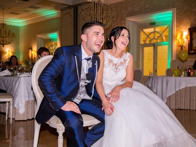 La boda de Alex y Sheila en Santiago De Compostela, A Coruña 18