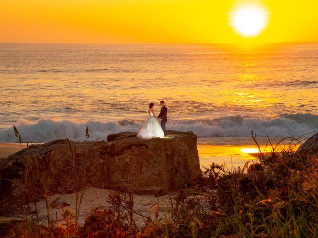 La boda de Alex y Sheila en Santiago De Compostela, A Coruña 21