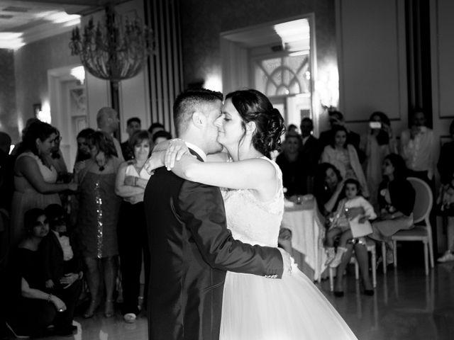 La boda de Alex y Sheila en Santiago De Compostela, A Coruña 22