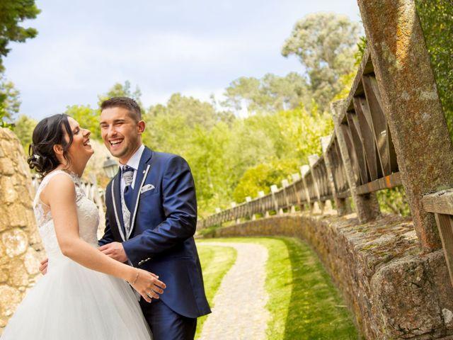 La boda de Alex y Sheila en Santiago De Compostela, A Coruña 23