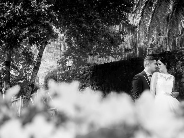 La boda de Alex y Sheila en Santiago De Compostela, A Coruña 24