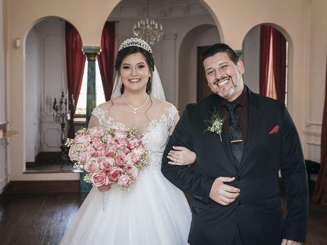 La boda de Daniel y Agustina en Los Realejos, Santa Cruz de Tenerife 7