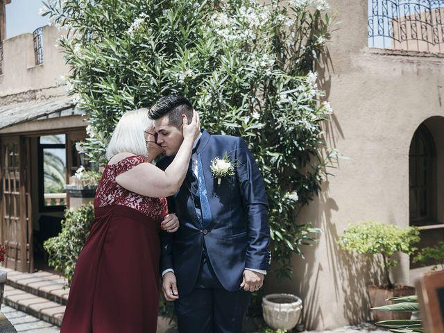 La boda de Daniel y Agustina en Los Realejos, Santa Cruz de Tenerife 8