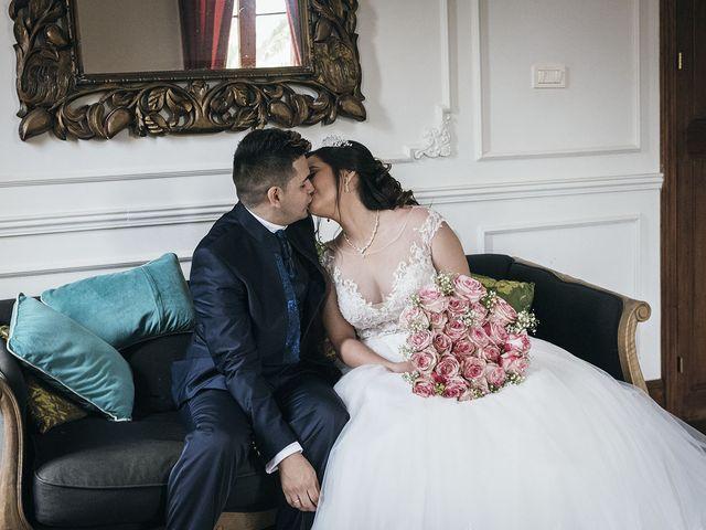 La boda de Daniel y Agustina en Los Realejos, Santa Cruz de Tenerife 15