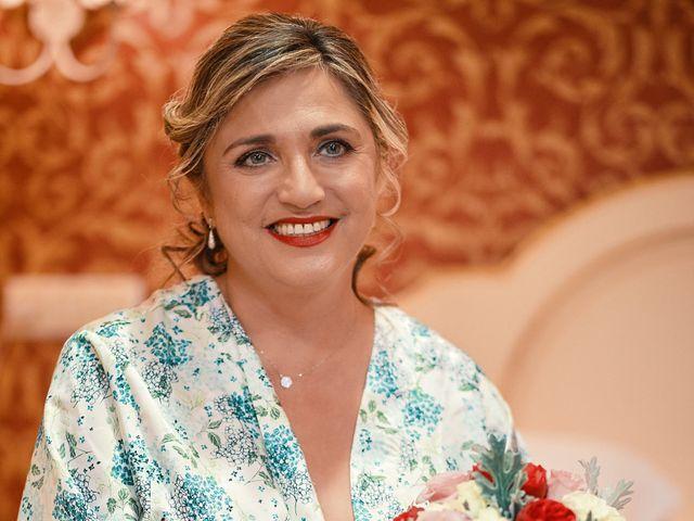 La boda de Elena y Valdes en Gijón, Asturias 12