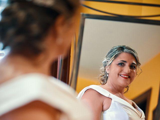 La boda de Elena y Valdes en Gijón, Asturias 17
