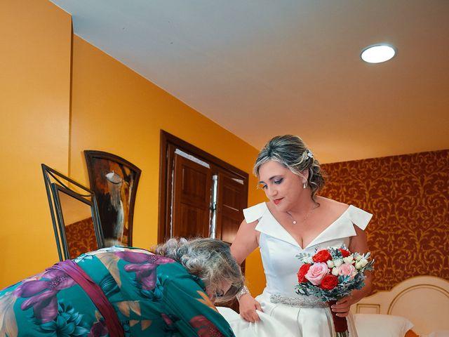 La boda de Elena y Valdes en Gijón, Asturias 18