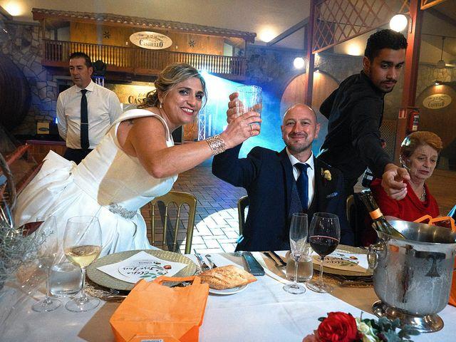La boda de Elena y Valdes en Gijón, Asturias 34
