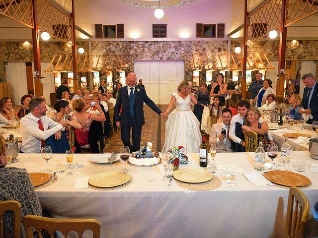 La boda de Elena y Valdes en Gijón, Asturias 35