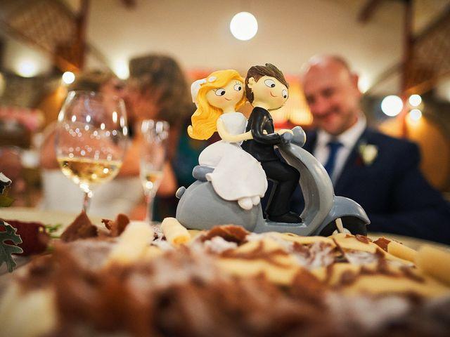 La boda de Elena y Valdes en Gijón, Asturias 40